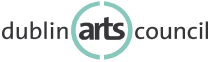 Dublin Arts Council Retina Logo