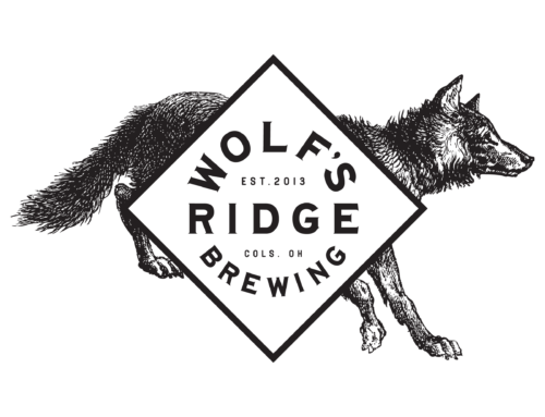 Sponsor Spotlight: Wolf's Ridge Brewing