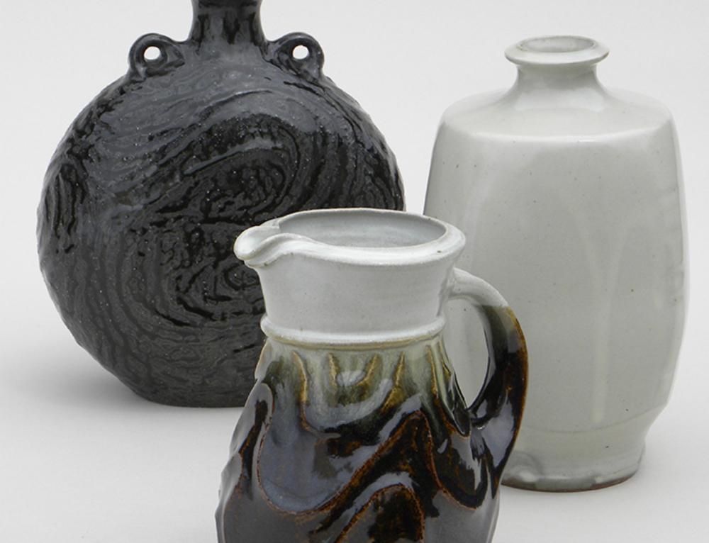 Masayuki Miyajima: Black, White, Grey