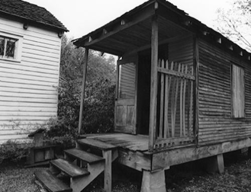 Southern Exposures: Photography of the Rural South by Barbara Breen