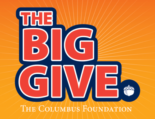 Support DAC during The Big Give