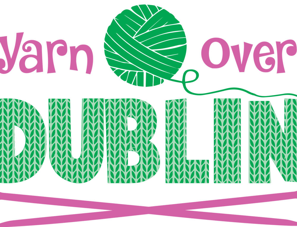 Yarn Over Dublin 2016