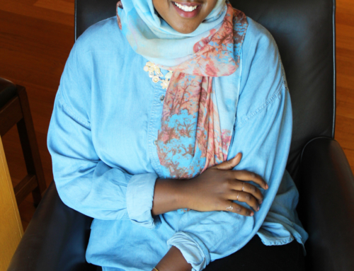 Dublin exhibit shows Somali immigrants integrated into central Ohio
